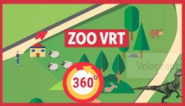 Mini Zoo vrt